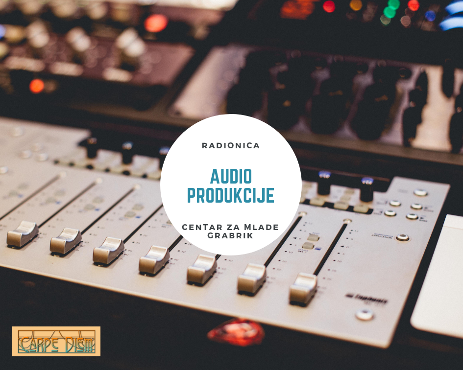 Grafika Audio produkcija